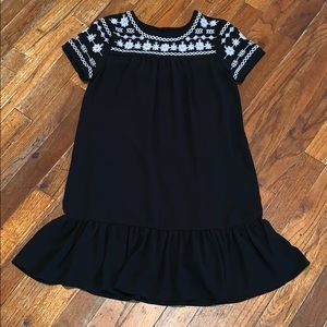 GB girls dress